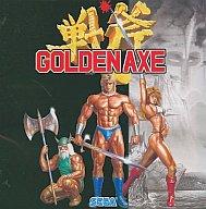 【中古】Win98-XPソフト セガゲーム本舗 GOLDENAXE -戦斧-【10P26Aug11】【画】